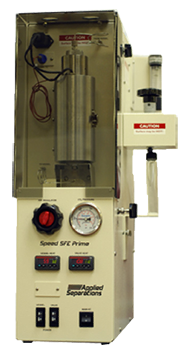 SFE Prime for Teaching Supercritical Fluid Extraction